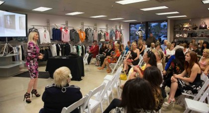 Fall 2014 Trends Presentation